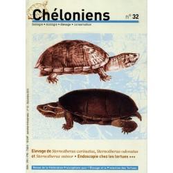 Chéloniens N°32