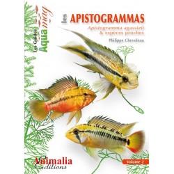 Les apistogrammas (volume 2)