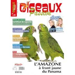 Oiseaux Passion N°26