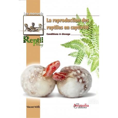 La reproduction des reptiles en captivité