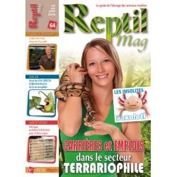 Reptilmag N°64