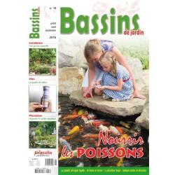 Bassins de jardin N°19