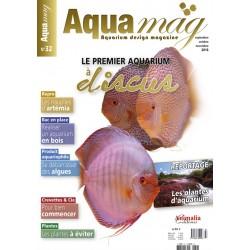 AQUAmag N°32