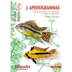 Les apistogrammas (volume 1)