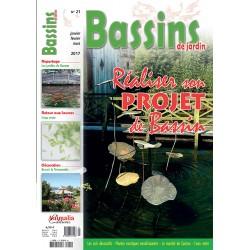 Bassins de jardin N°21