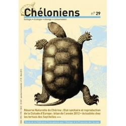 Chéloniens N°29