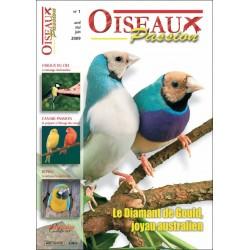 Oiseaux Passion N°1