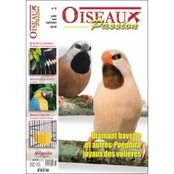 Oiseaux Passion N°6