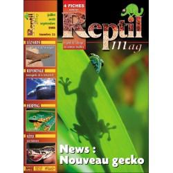 Reptilmag N°33