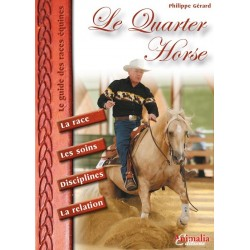 Le Quarter Horse