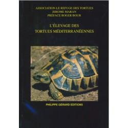 L'élevage des tortues méditerranéennes