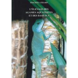 L'élevage des agames aquatiques et des basilics