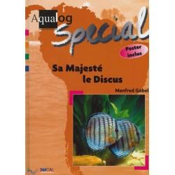 Aqualog Spécial - Discus