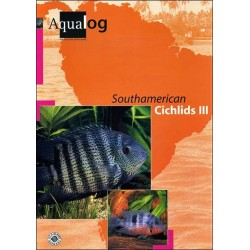 Aqualog South American Cichlids III