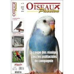 Oiseaux Passion N°12