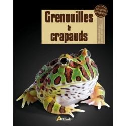 Grenouilles & crapauds