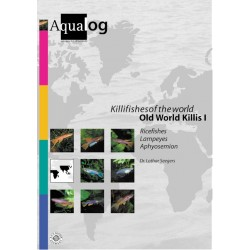 Aqualog Old World Killis I