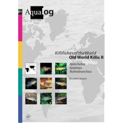 Aqualog Old World Killis II