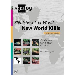 Aqualog New World Killis