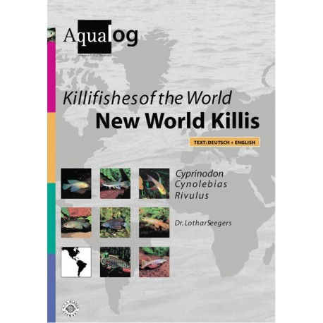 Aqualog New World Killis