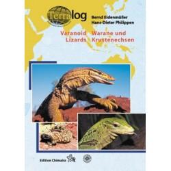 Terralog Varanoid lizards