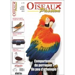 Oiseaux Passion N°15