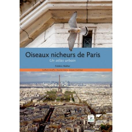 Oiseaux nicheurs de Paris