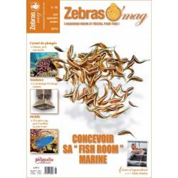 ZebrasO'mag N°26
