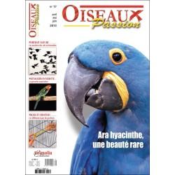 Oiseaux Passion N°17