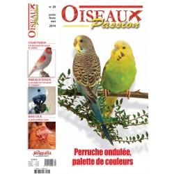Oiseaux Passion N°20