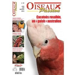 Oiseaux Passion N°22