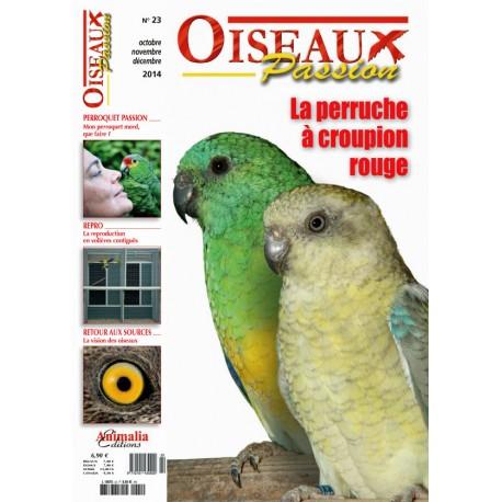 Oiseaux Passion N°23