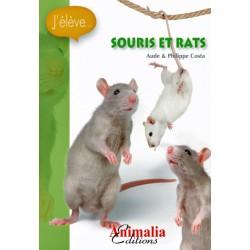J'élève souris et rats