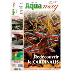 AQUAmag N°25 - Numérique