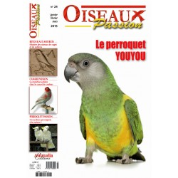 Oiseaux Passion N°24