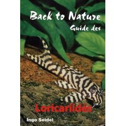 Guide des Loricariidés