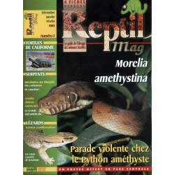 Reptilmag N°07