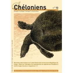 Chéloniens N°13