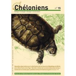 Chéloniens N°15