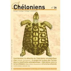Chéloniens N°26
