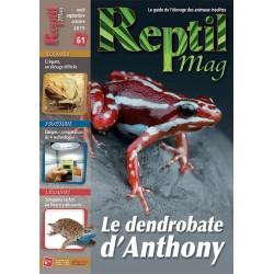Reptilmag N°61