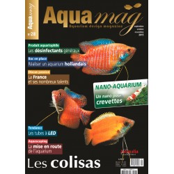 AQUAmag N°28