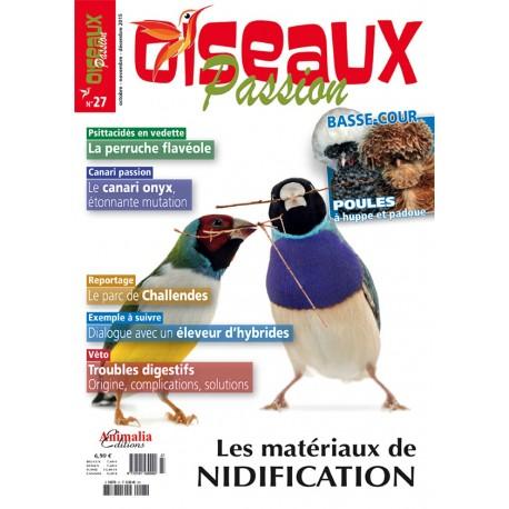 Oiseaux Passion N°27