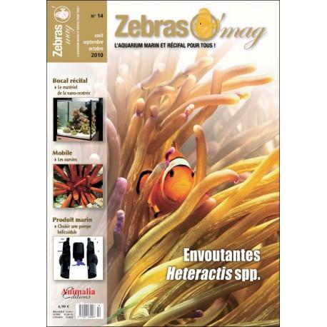 ZebrasO'mag N°14