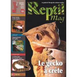 Reptilmag N°62