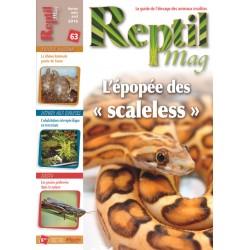 Reptilmag N°63