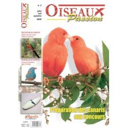 Oiseaux Passion N°2