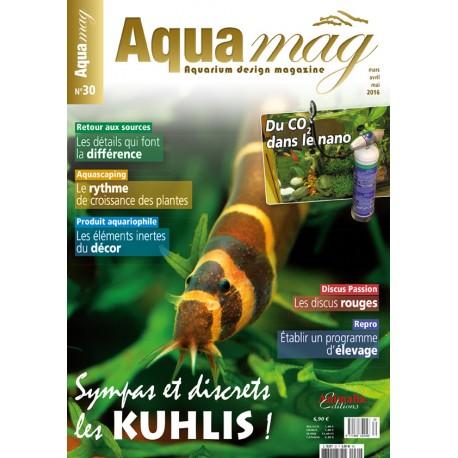 AQUAmag N°30