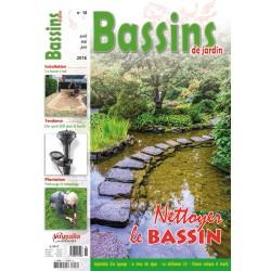 Bassins de jardin N°18