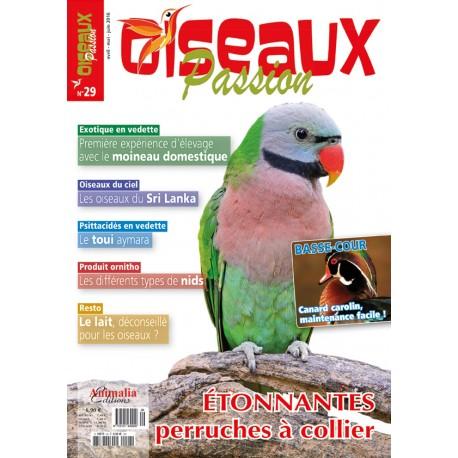 Oiseaux Passion N°29